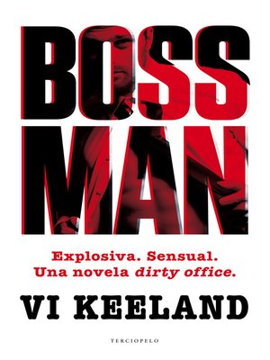 cover image of Bossman